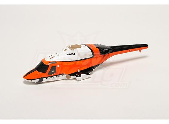 Walkera CB180 Fuselage For CB180Q