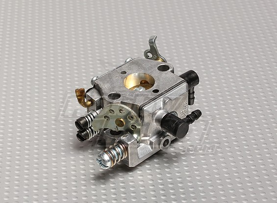 RCGF 15cc Gas Engine - Carburetor