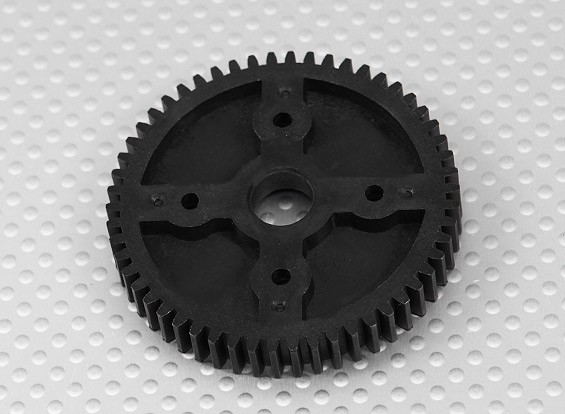 QRF400 54T Main Drive Gear