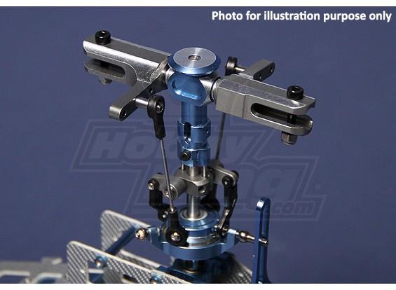Flybarless Head Assembly Trex 450 / HK450