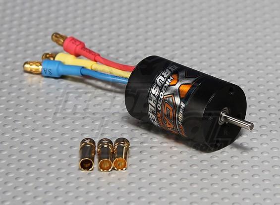 S2030-6570 Brushless Inrunner 6560kv (7T)