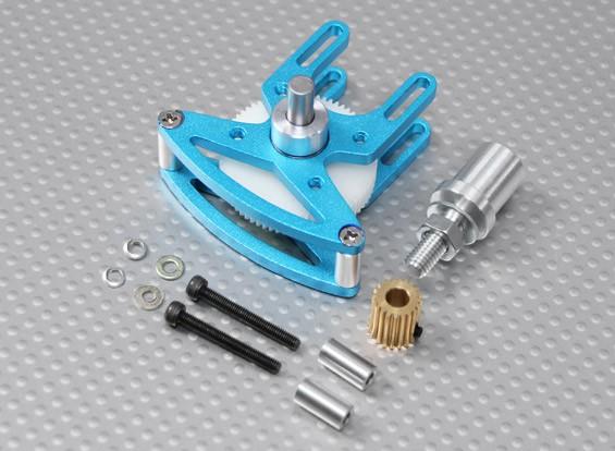 Gear Box 5mm - 20T - 70T