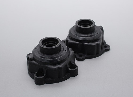 Diff Case Set - Baja 260 and 260S