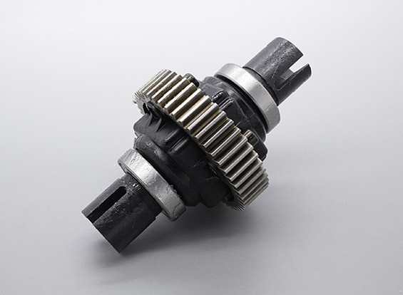 Complete Diff Gear Set - Baja 260 and 260S