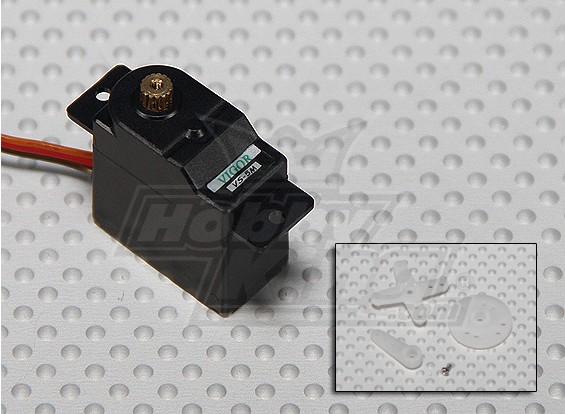 Vigor VS-5M MG Servo 15T 1.2kg / 0.17sec / 10g