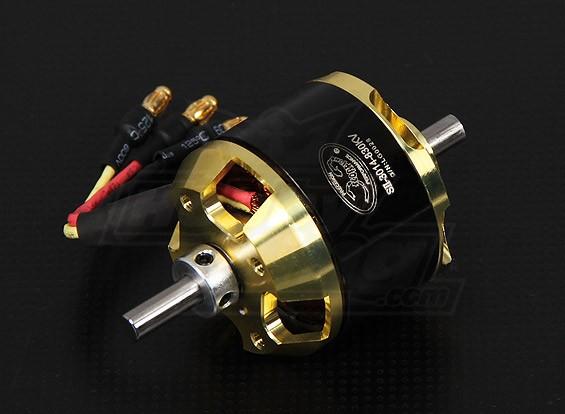 Scorpion SII-3014-830KV Brushless Outrunner Motor