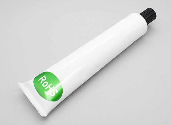 Clear Foam Glue (Medium Cure) - Large 100ml