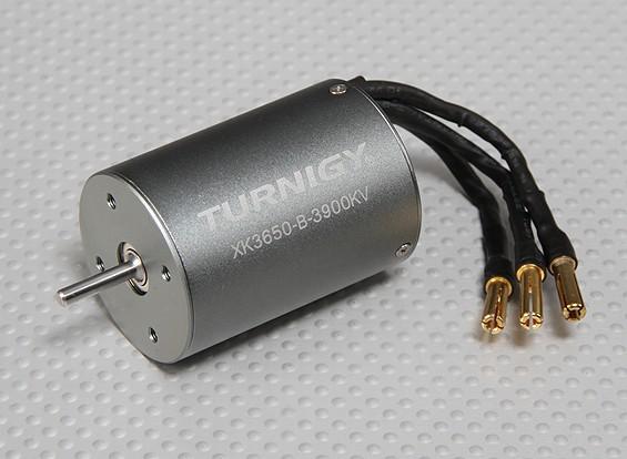 XK3650-B-3900KV Brushless Inrunner (11.5T)