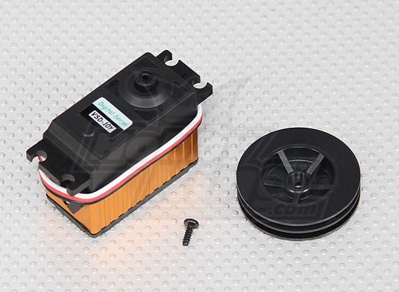 VSD-10Y 360 Degree Servo 12kg / 0.75sec / 64g