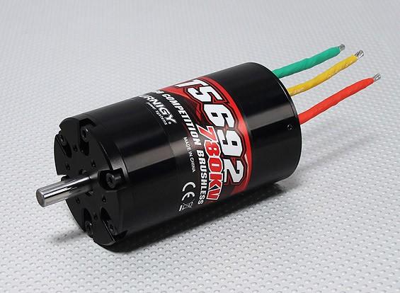 T5692 Turnigy Pro Comp Brushless Inrunner Motor 780kv