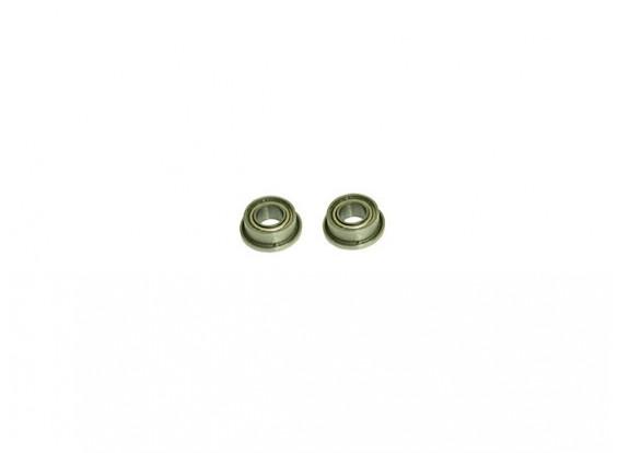 Gaui 100 & 200 Flange Bearing 2x5x2.3 2pcs (203271)
