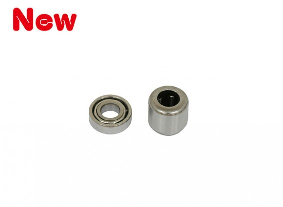 Gaui 100 & 200 Bearings for H200 Main Gear