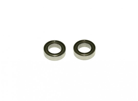Gaui 425 & 550 Ball Bearings Pack(6x10x3)x2