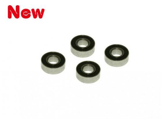Gaui 425 & 550 Ball Bearings Pack(5x13x4)x4