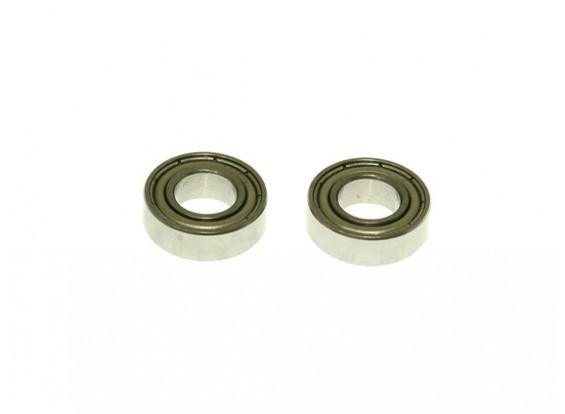 Gaui 425 & 550 Ball Bearings Pack(8x16x5)x2