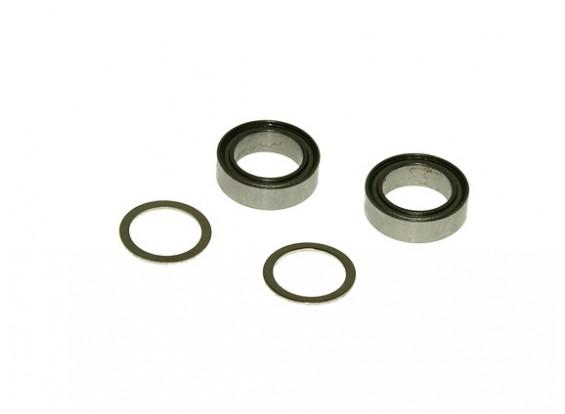 Gaui 425 & 550 Ball Bearings Pack (8x12x3.5)x2