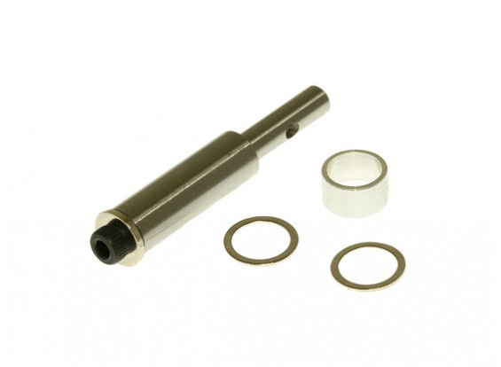 Gaui 425 & 550 8mm New One Way Gear Shaft Set(L43)