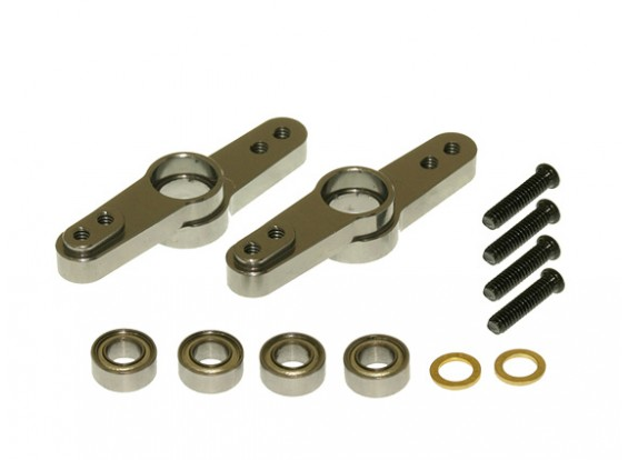Gaui 425 & 550 CNC Mixing Lever Set