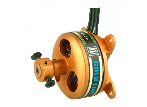 AXi 2204/54EVP GOLD LINE Brushless Motor