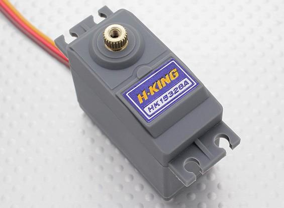 HobbyKing™ HK15328A Analog Servo BB/MG 12.8kg / 0.20sec / 58g