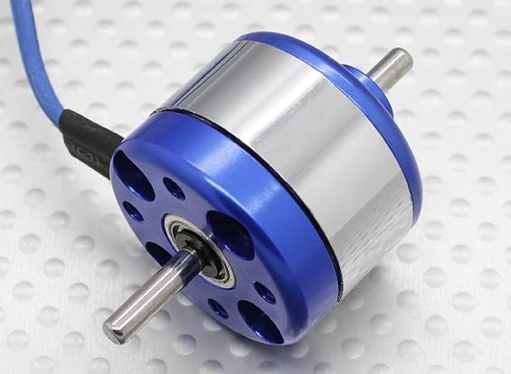 2725 Brushless Outrunner Motor 1600kv