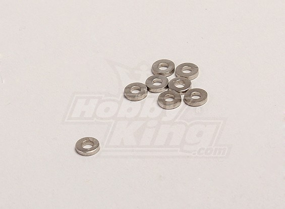 Washer (5*2.2*1) - 1/18 4WD RTR On-Road Drift/Short Course(8pcs)