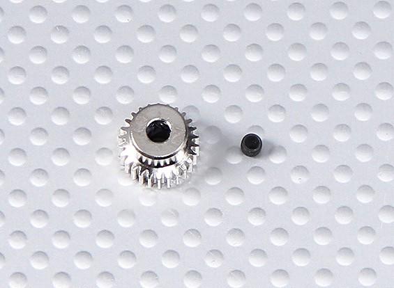 26T/3.175mm 64 Pitch Steel Pinion Gear