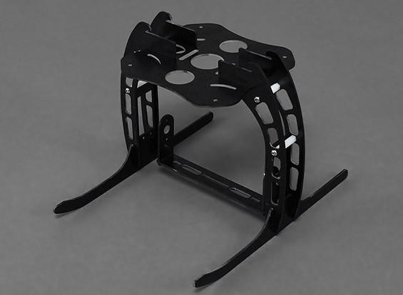 Hobbyking X550 Glass Fiber Tilt Camera Mount