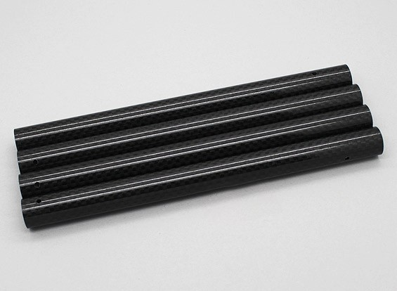 Bumblebee - Fuselage carbon Tube (4pcs/bag)