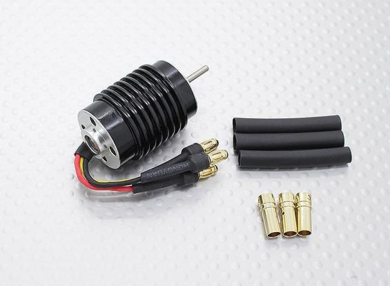 B20-30-30L-FIN Brushless Inrunner Motor 3060kv