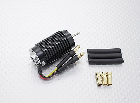 B20-40-16L-FIN Brushless Inrunner Motor 3600kv