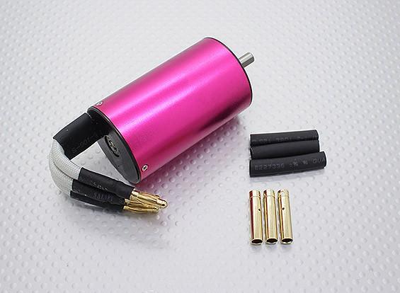 B36-60-06L Brushless Inrunner 4000kv
