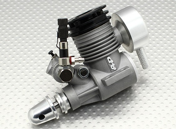 AP Hornet 0.15 Two Stroke Glow Engine