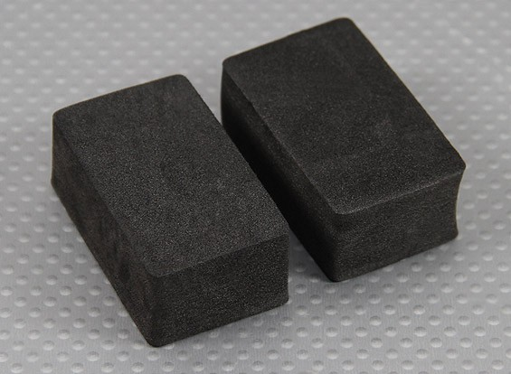 Air Filter Foam 1/10 Turnigy 4WD Brushless Short Course Truck  (2pcs/Bag)