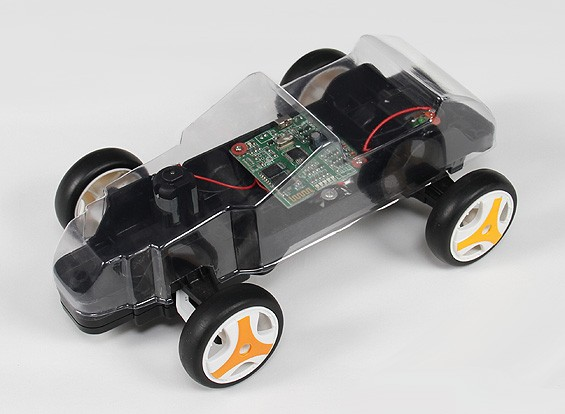 I-Racer Android R/C Car (Bluetooth Control)