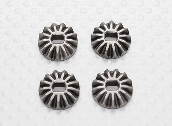 Diff Bevel Gear B - 1/10 Quanum Vandal 4WD Racing Buggy (4pcs)