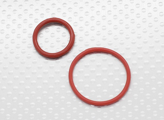 10227 - Tuned Pipe Seal & Fuel Tank Seal 1set