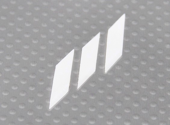 Hobby Ceramic Replacement Blade (3pcs)