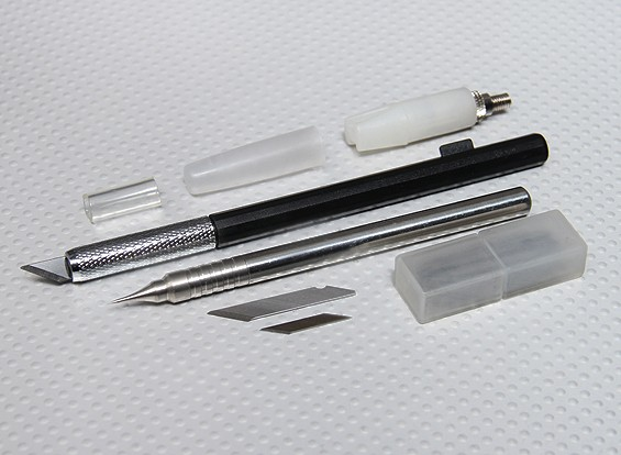 Hobby Carving Set