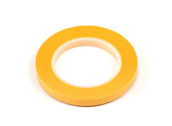 Hobby 6mm Masking Tape