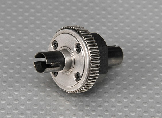 Differential Gears Set 1/10 Turnigy Stadium King 2WD Truggy