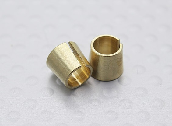 Copper Spacer (2pcs) - 1/16 Turnigy 4WD Nitro Racing Buggy, A3011