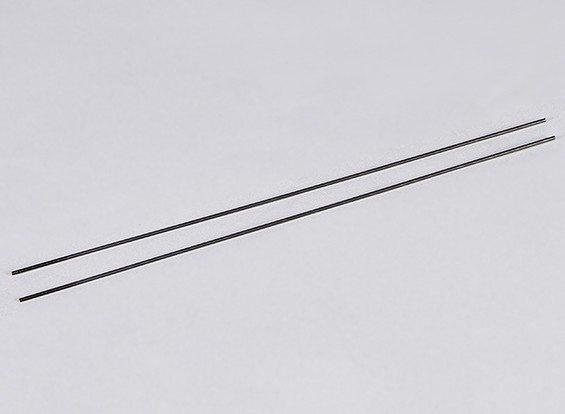 Metal Push Rods M2.2xL250mm (2pcs/set)