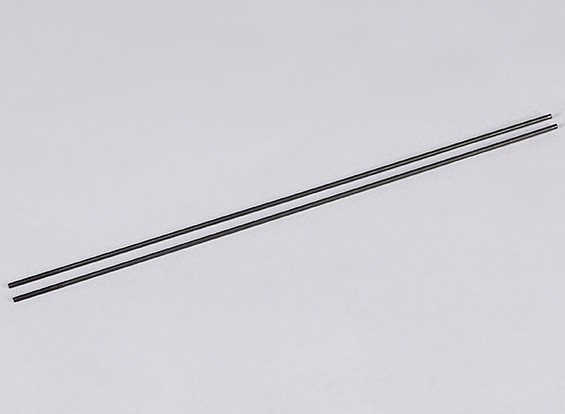 Metal Push Rods M3xL300 (2pcs/set)
