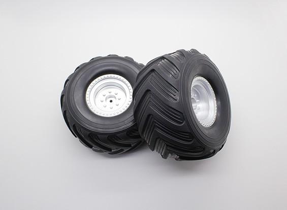 Wheel set - A2032 (2pcs)
