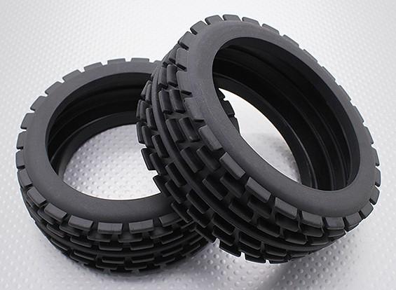 Front Tire - A2033 (2pcs)