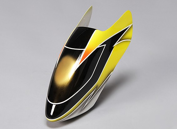 Turnigy High-End Fiberglass Canopy for Trex/HK 450 PRO