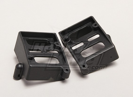 Battery Base R - Turnigy Trailblazer 1/8, XB and XT 1/5