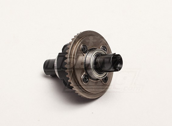 Differential Complete - Turnigy Trailblazer XB and XT 1/5