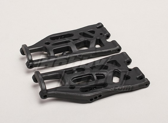 Front Lower Suspension Arm L/R - Turnigy Trailblazer 1/8